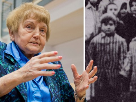 Holocaust survivor Eva Mozes Kor, who forgave the Nazis, dies aged 85