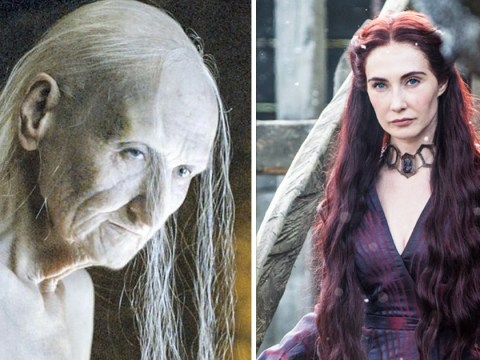 Game of Thrones' Melisandre may appear in Game of Thrones' prequel TV show