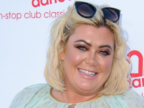 Gemma Collins shows off her fab figure in unfiltered swimsuit pic
