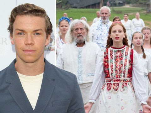 Even Will Poulter is 'disturbed' by new horror movie Midsommar – and he was in it