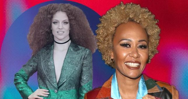 TRNSMT festival confirm Emeli Sande will replace Jess Glynne after pop star's vocal damage