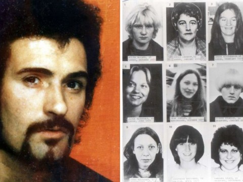 Yorkshire Ripper Peter Sutcliffe, 73, 'could be dead in weeks'