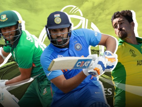 Cricket World Cup: India and Australia stars dominate group stage XI