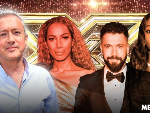 Louis Walsh confirms Leona Lewis, Shayne Ward and Alexandra Burke are on board for X Factor All Stars