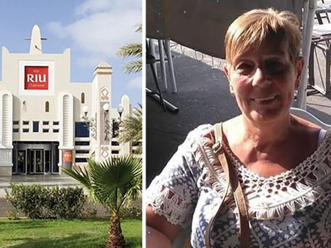 Husband heartbroken after wife found dead in pool on luxury Cape Verde holiday