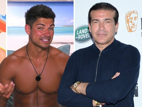 Love Island star Belle Hassan's dad issues stark warning to Anton Danyluk