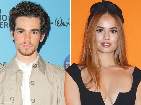 Debby Ryan is 'confused, devastated and angry' as she grieves Cameron Boyce
