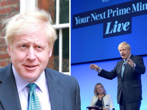Boris Johnson insists UK will be 'match fit' for no-deal Brexit