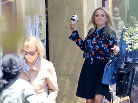 We will get to see Big Little Lies' iconic scene with Reese Witherspoon throwing ice cream at Meryl Streep, so stop panicking