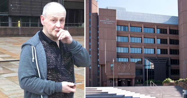 Darryl Sharratt avoided a jail sentence