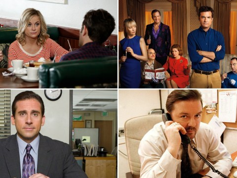 Happy 18th Birthday The Office! 18 shows that wouldn't exist without Ricky Gervais' groundbreaking mockumentary