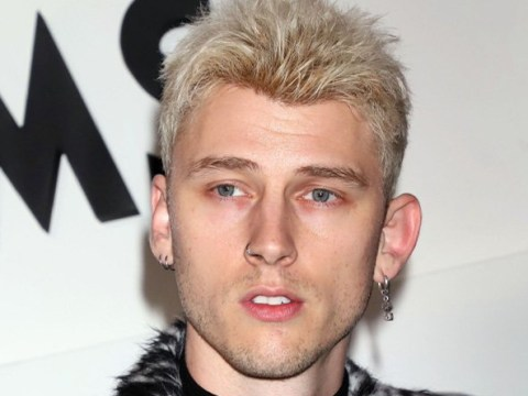 Machine Gun Kelly now wants to team up with Eminem amid bitter feud that just won't end
