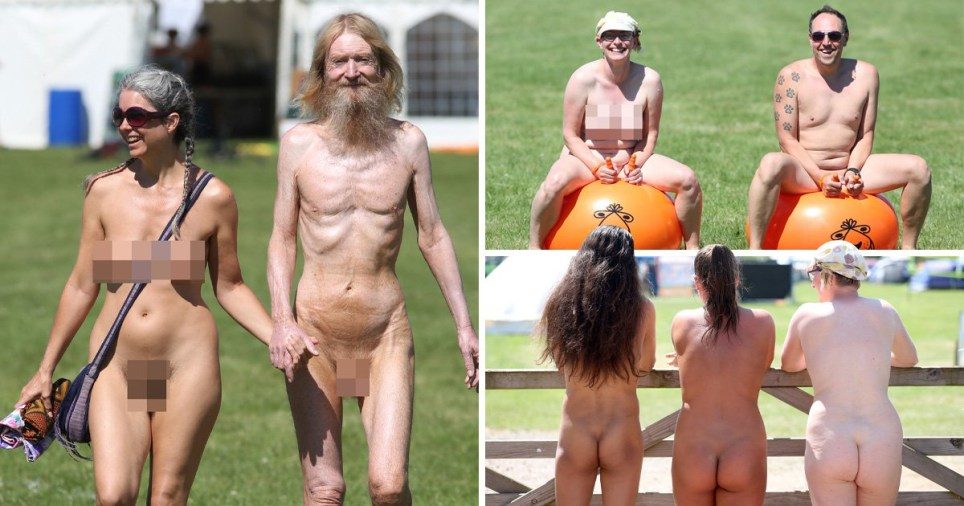 Nudefest