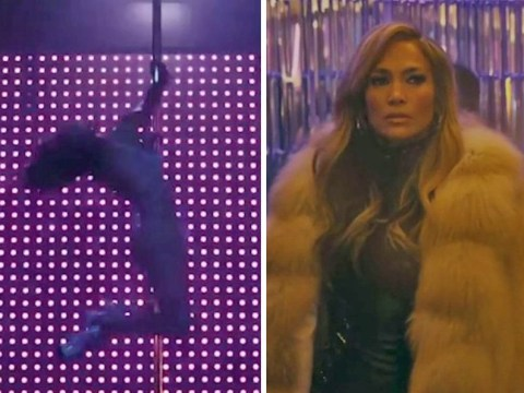 Hustlers nearly had a Lady Marmalade moment with Jennifer Lopez, Cardi B and Lizzo and we are wheezing