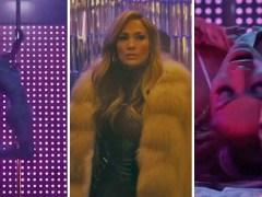 Hustlers nearly had a Lady Marmalade moment with Jennifer Lopez, Cardi B and Lizzo