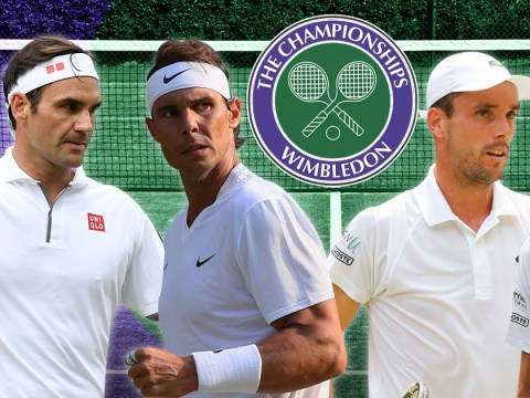 Wimbledon men's semi-finals preview & prediction: Nadal vs Federer and Djokovic vs Bautista Agut