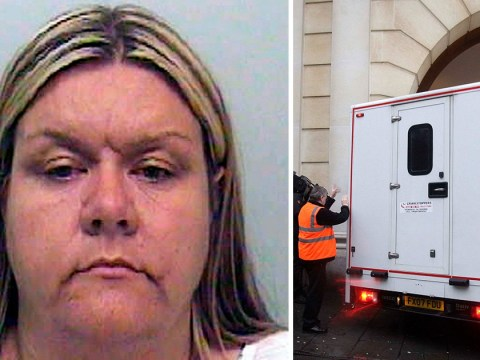 Britain's 'worst female paedophile' Vanessa George to be released from prison