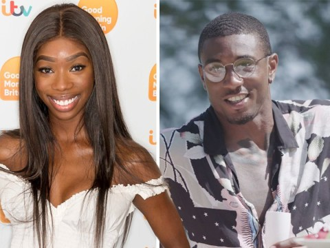 Love Island's Yewande Biala wants to re-enter villa to crack on with Ovie Soko