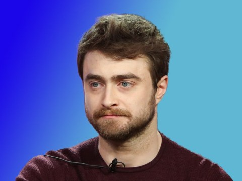 What movies and TV shows has Daniel Radcliffe been in since Harry Potter?