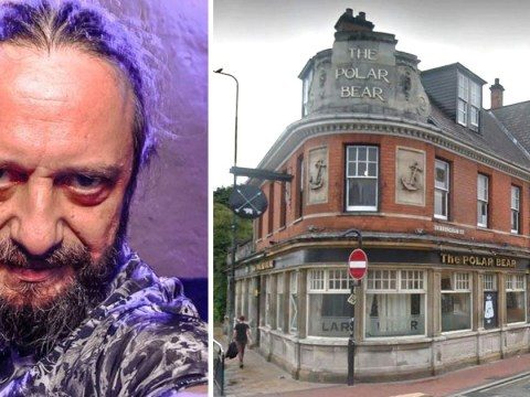 Man banned from bar for 'being creepy' says it's just because he looks a bit strange