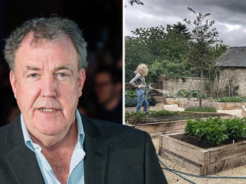 Jeremy Clarkson teases new farming series with wholesome Instagram post following filming for The Grand Tour season 4