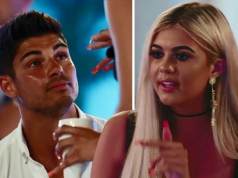 Love Island's Belle Hassan goes in on Anton Danyluk in spectacular fashion as he calls her 'immature'