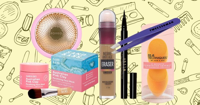 Amazon Prime Day 2019: The very best beauty deals from ghd, Maybelline, Elemis and more