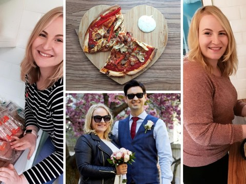 Couple paid off their £16,000 loan in a year thanks to giving up meal deals and bulk buying meat