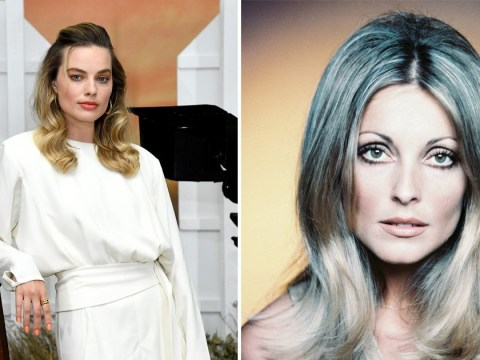 Margot Robbie wears Sharon Tate's own jewellery in Once Upon A Time In Hollywood to 'connect' to late starlet