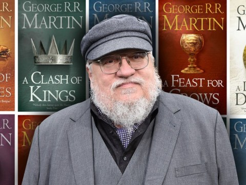 George RR Martin won't change books because of fan reaction to Game of Thrones season 8
