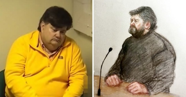 Carl Beech, previously known as 'Nick', said he had been abused by those in power at the top of society