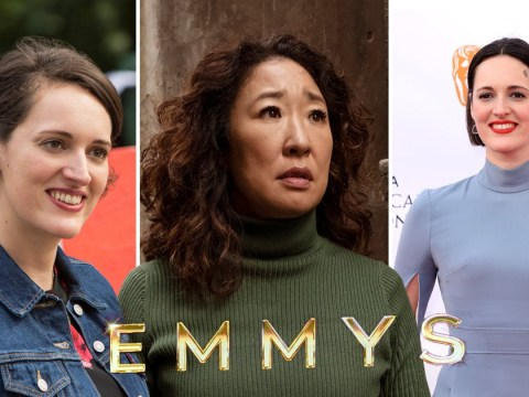 Killing Eve and Fleabag's Phoebe Waller-Bridge is real winner of 2019 Emmys nominations