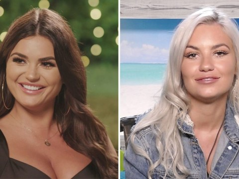 Love Island viewers are convinced new girl India Reynolds has been on the series before