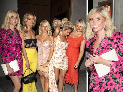 Love Island's Amy Hart bumps up profile with Towie girls as she lands Loose Women job