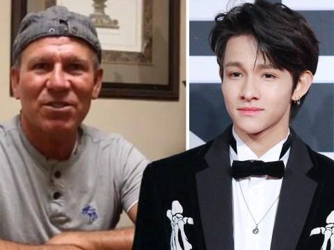 K-pop star Samuel's father found 'beaten to death' in Mexico