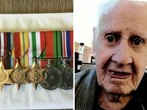 Plea for people to attend funeral of WWII veteran gets 'overwhelming' response
