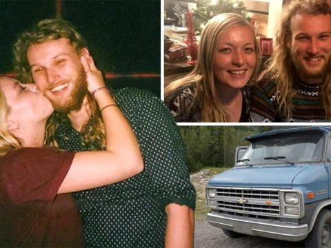 Serial killer fears after couple shot dead on Canada's 'highway of tears'