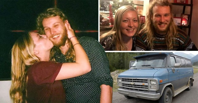 Serial killer fears after couple shot dead on Canada's