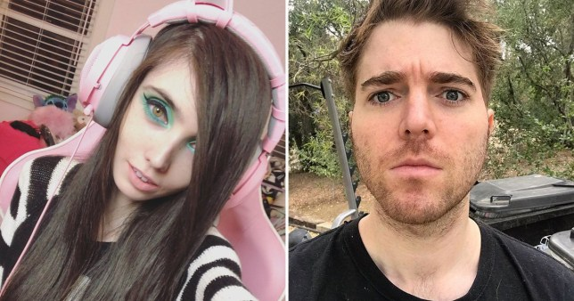 Eugenia Cooney reveals she's 'overcome demons' as she returns to YouTube after emotional Shane Dawson video