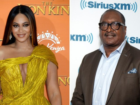 Beyoncé's dad Mathew Knowles is now in the marijuana farm business