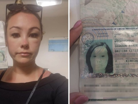 Ryanair wouldn't let woman fly because swollen face didn't look like passport picture