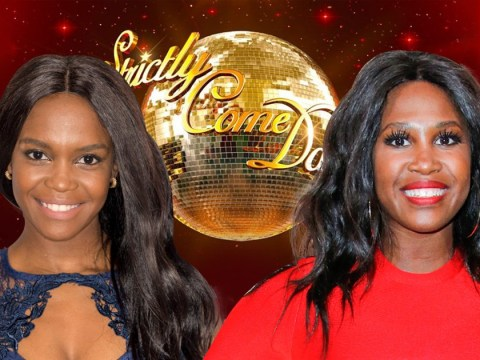 Is new Strictly judge Motsi Mabuse related to professional dancer Oti Mabuse?