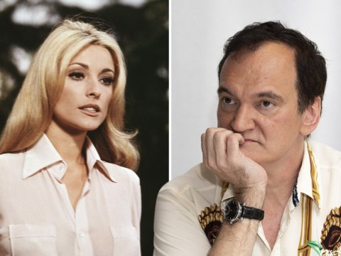Quentin Tarantino admits writing Manson murder victim Sharon Tate into Once Upon a Time in Hollywood could be in 'bad taste'