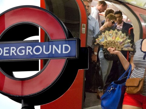 These are the hottest lines on London Underground as UK sweats in heatwave