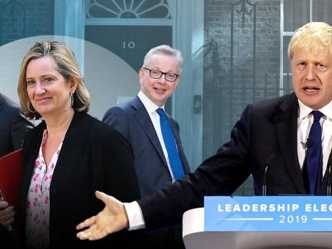 Who will be in Boris Johnson's cabinet?