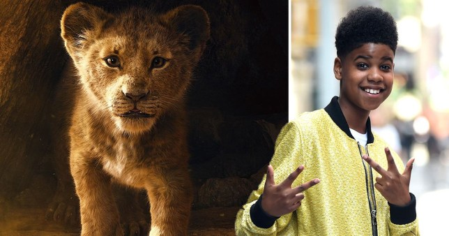 The Lion King Jd Mccrary 12 Made Over 4000 A Day Playing