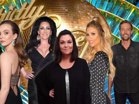 Strictly Come Dancing 2019: The line-up rumours from Harry Redknapp to Jodie Comer