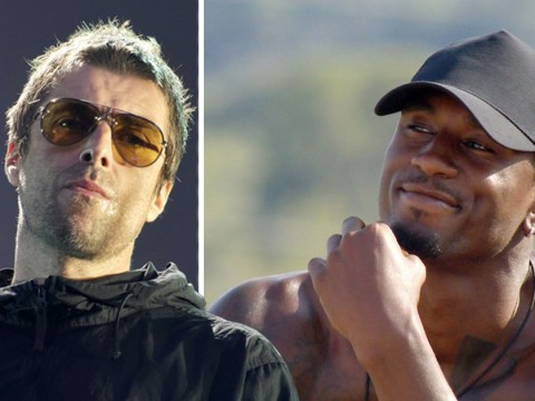 Liam Gallagher backing Love Island's Ovie Soko amid Jordan Hames and Anna Vakili drama
