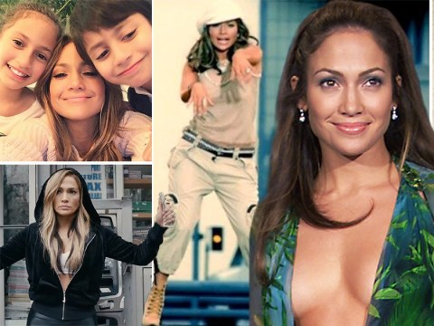 Jennifer Lopez's most iconic moments as Jenny From The Block turns 50