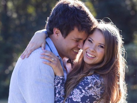 Bindi Irwin confirms engagement as Chandler Powell proposes on 21st birthday